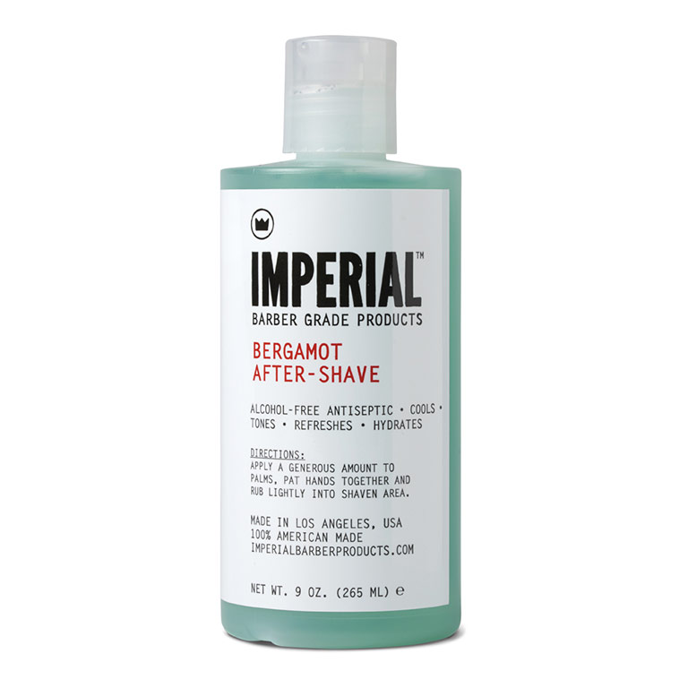 Bergamot After-Shave | Imperial Barber Products