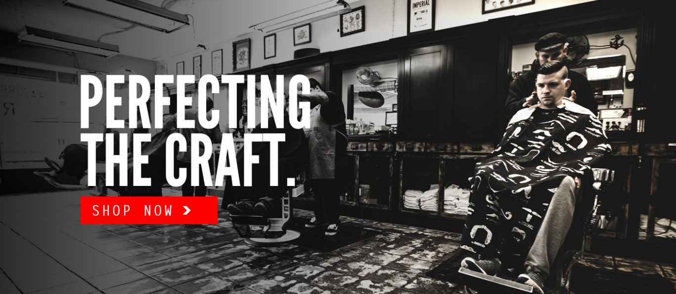 PERFECTING THE CRAFT