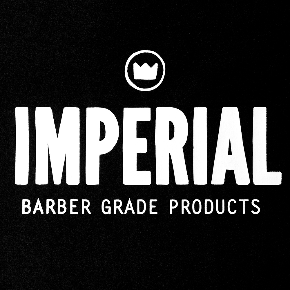 Imperial Barber Cape – Standard Edition [NEW]